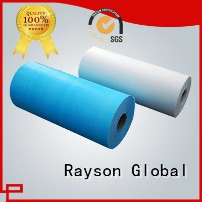 laminated new buy non woven fabric sheet rayson nonwoven,ruixin,enviro