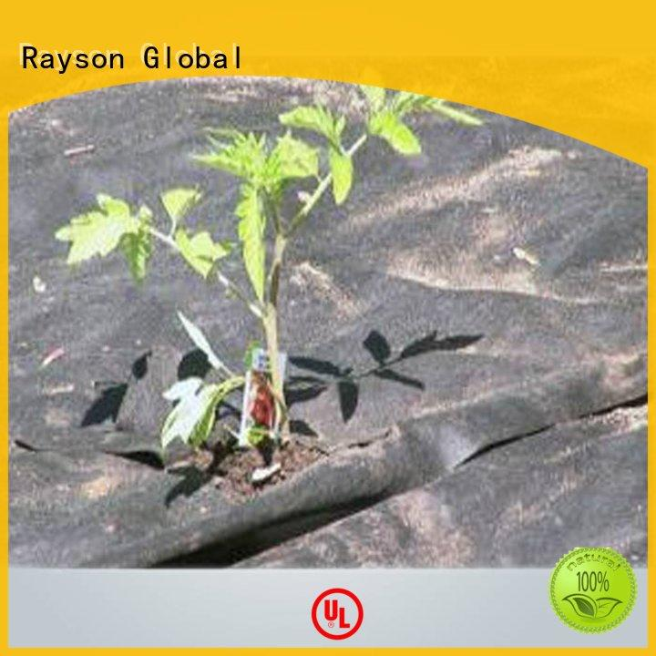 rayson nonwoven,ruixin,enviro uk premium landscape fabric supplier for clothing