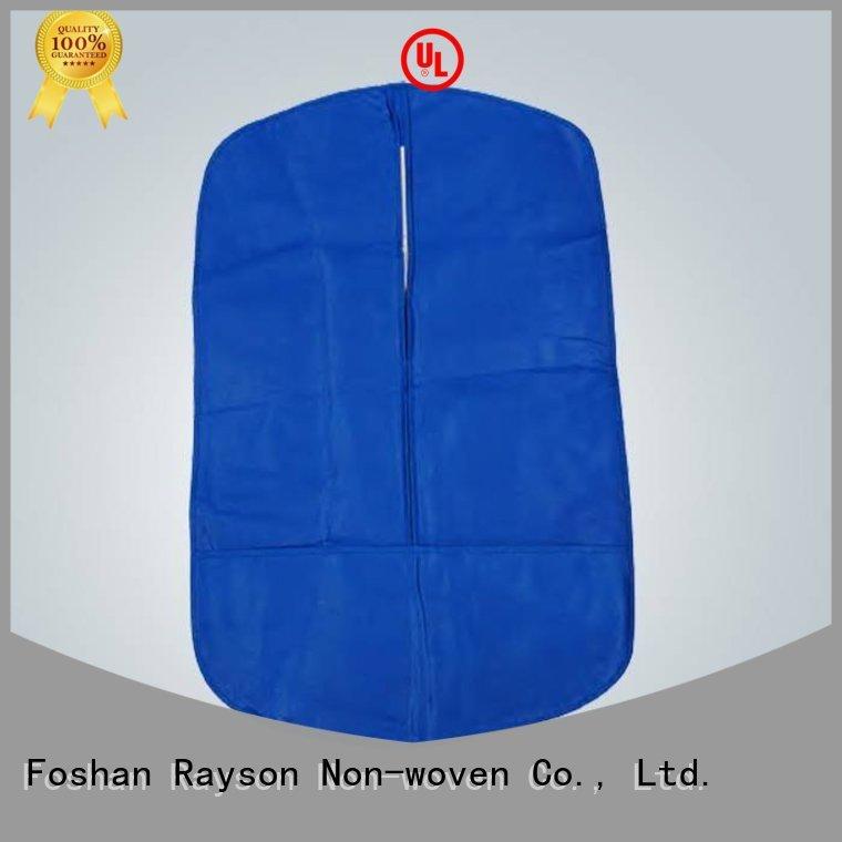 style europe woven pp spunbond logo rayson nonwoven,ruixin,enviro Brand